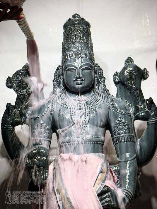 tirupathi balaji sacred darshan