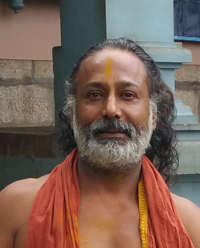 Nandhiji108